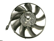 Land Rover Engine Cooling Fan Clutch - Genuine Rover LR012645