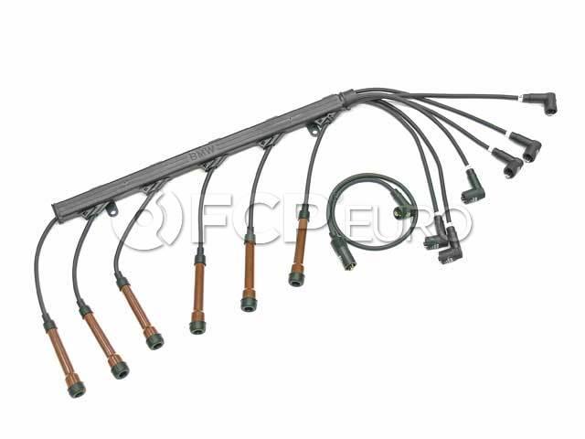 BMW spark plug wire set STI 12121705716
