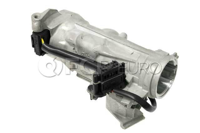 Audi VW Ignition Lock Housing - OE Supplier 1K0905841