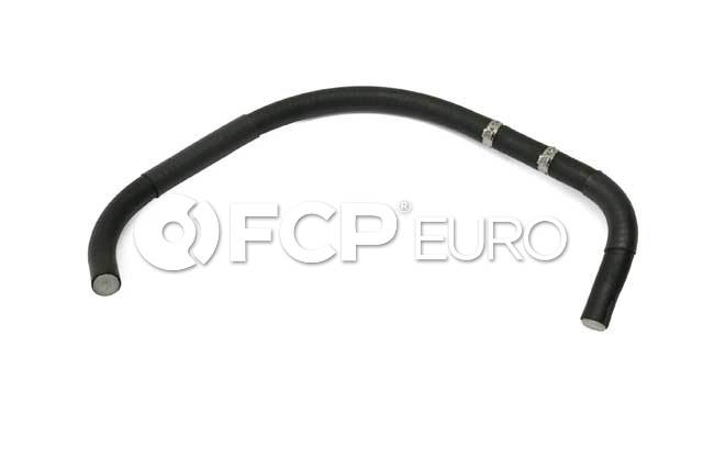 Audi Power Steering Return Hose - Genuine VW Audi 4B0422891E