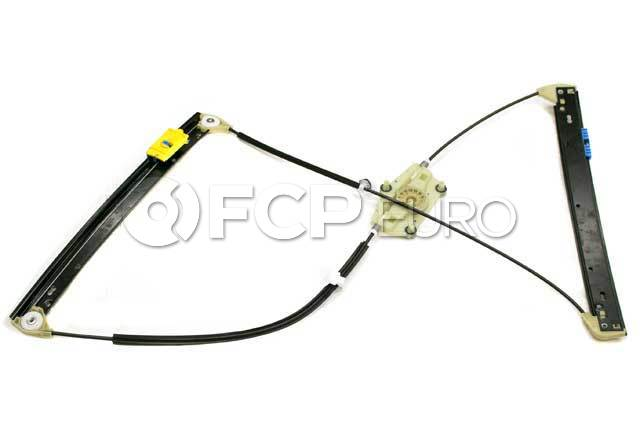 Audi Window Regulator - Genuine VW Audi 4F0837461D