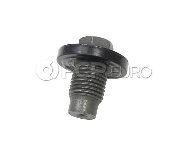 VW Engine Oil Drain Plug (Routan) - Genuine VW Audi 7B0103624