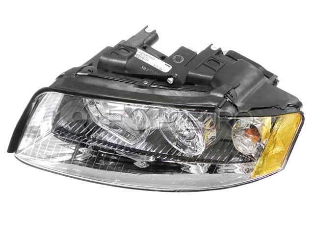 Audi Headlight Assembly  - Genuine Audi VW 8E0941029F