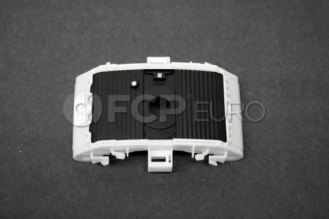 VW Audi Shifter Cover Strip (A4 S4 Touareg) - Genuine VW Audi 8E1713187F