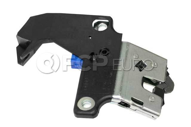 Audi Trunk Lock Actuator Motor (A4 Quattro A4) - Genuine VW Audi 8E5827505B