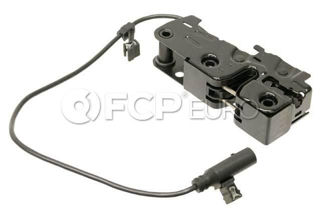 Audi Trunk Lock Actuator Motor (R8) - Genuine VW Audi 8K0823509G