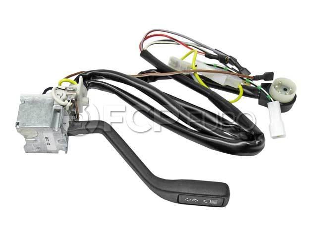 Porsche Turn Signal Switch (911 912 930) - Valeo 91161330501