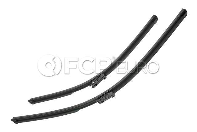 For 2006-2015 Mercedes ML350 Wiper Blade Rear Valeo 76843QQ 2011 2007 2008 2009