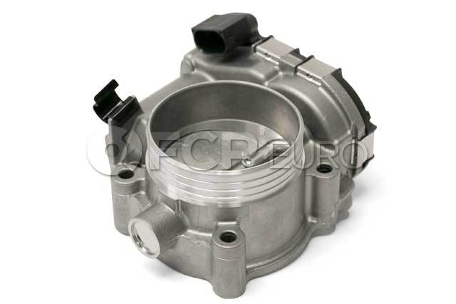 Volvo Fuel Injection Throttle Body - Genuine Volvo 30711552