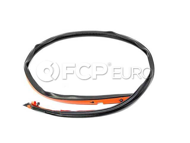 Volvo Bumper Sealing Strip - Genuine Volvo 8659874