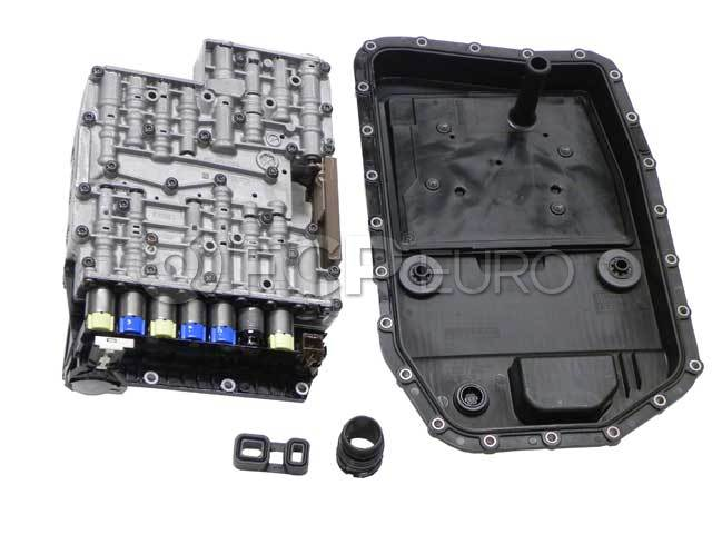 BMW Remanufactured Automatic Transmission Valve Body (Mechatronics) - ZF 24347647851