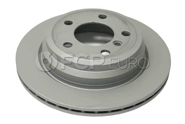 BMW Brake Disc - Zimmermann 34216864900