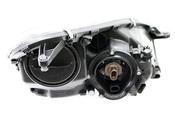 Mercedes Headlight Assembly Left (SLK280 SLK300 SLK350) - Hella 1718203561