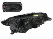 VW Headlight Assembly  - Genuine VW 3C8941005F