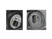 VW Headlight Assembly - Genuine VW Audi 7B0941005B