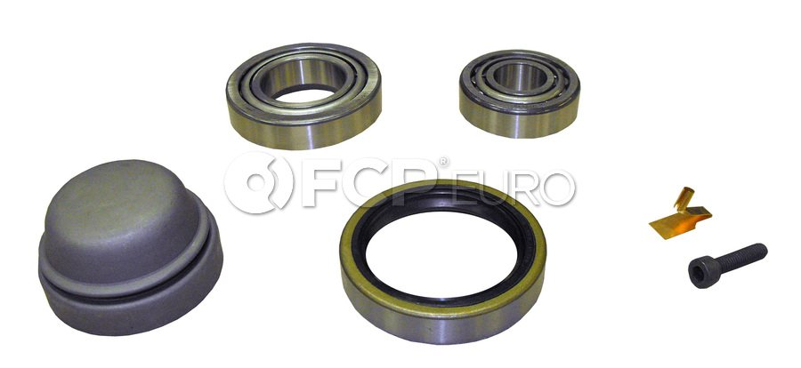 Mercedes Wheel Bearing Kit - Rein 1263300051