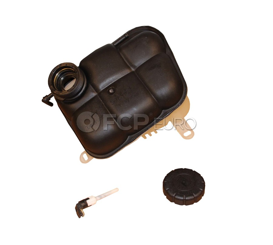 Mercedes Engine Coolant Reservoir Kit - Rein 1405001749