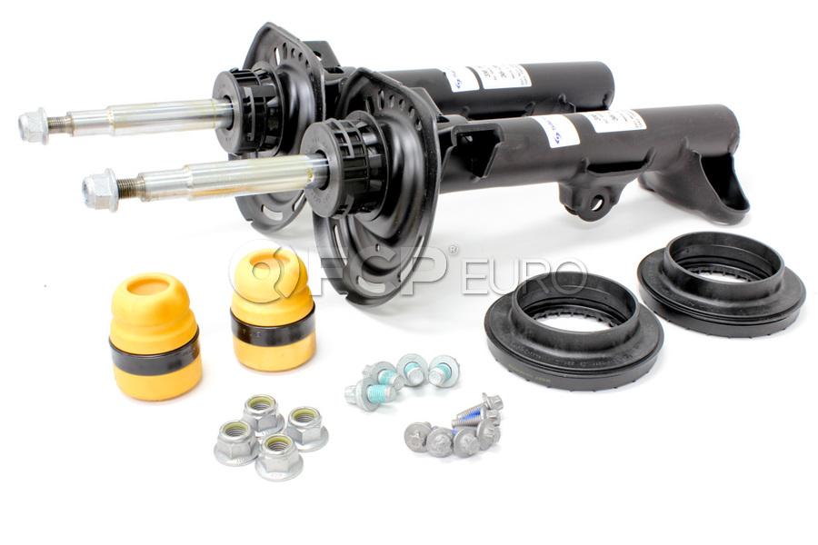 Mercedes W204 Sport Strut Assembly Kit - Sachs 2043233000KT