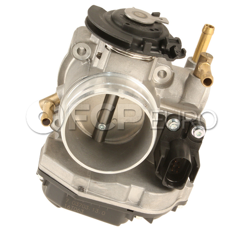 Audi VW Throttle Body - VDO 06A133064H