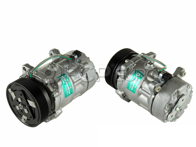 VW A/C Compressor - 7D0820805E