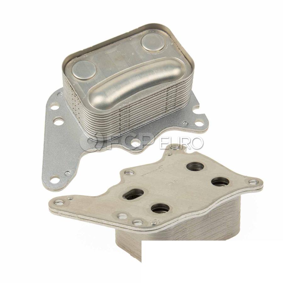 Mini Cooper Engine Oil Cooler - Genuine Mini 11427552687