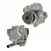 VW Power Steering Pump - Meyle 028145157E