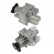 Audi Power Steering Pump - Meyle 048145155FX