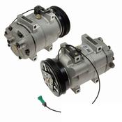 Audi VW A/C Compressor - Nissens 8D0260805M