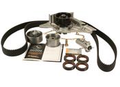 Audi VW Timing Belt Kit - CRP PP297LK1