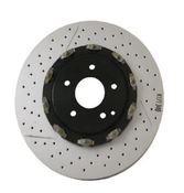 Mercedes Brake Disc - Brembo 1714210112