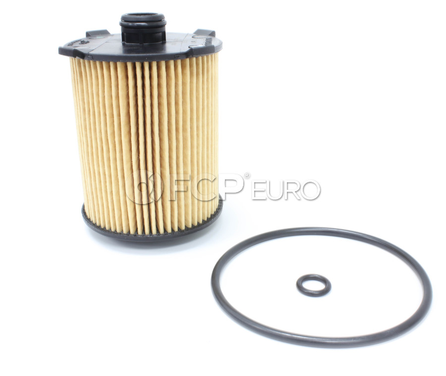Volvo Engine Oil Filter - Genuine 32140029