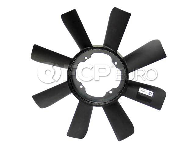 BMW Engine Cooling Fan Clutch Blade (318i M3 318is) - Genuine BMW 11521719040