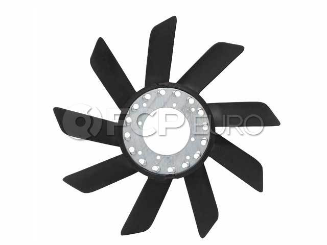 BMW Cooling Fan Clutch Blade - Genuine BMW 11521273086