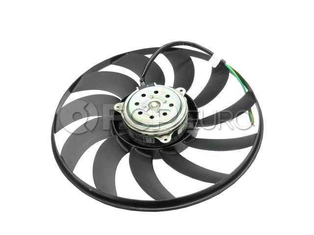 Audi Cooling Fan Motor - Genuine Audi VW 8E0959455L