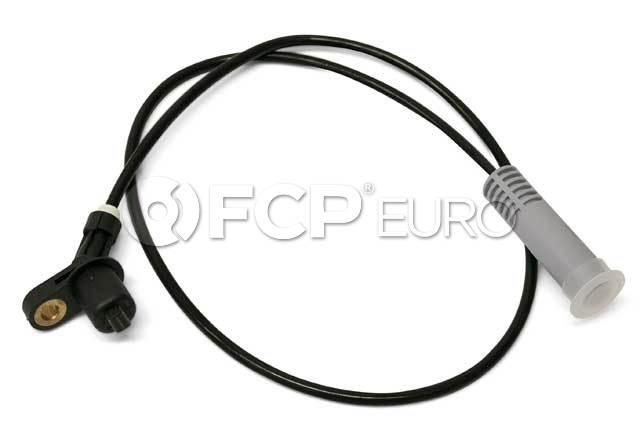 BMW ABS Wheel Speed Sensor - Genuine BMW 34521163028
