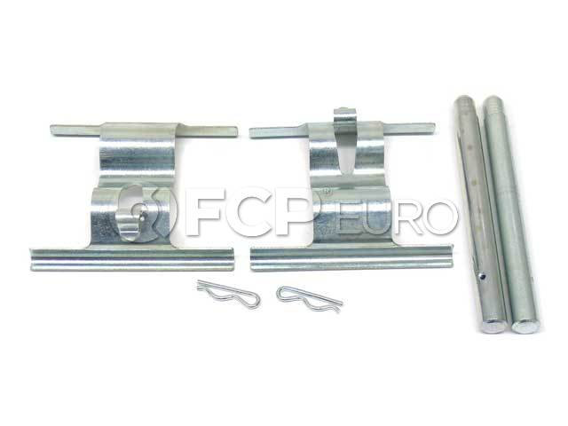 Audi VW Disc Brake Caliper Guide Pin - Genuine Audi VW 7L0698269