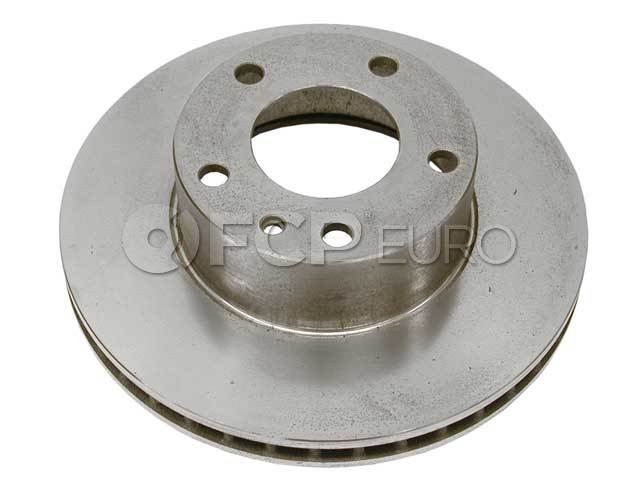 BMW Brake Disc - Genuine BMW 34111163141