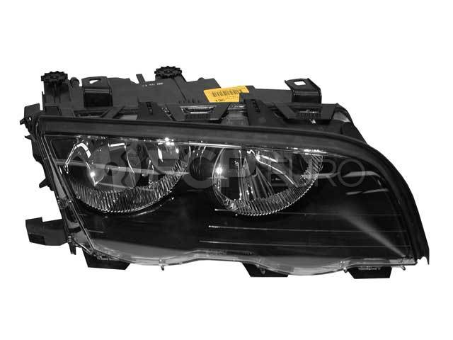 BMW Headlight Right - Genuine BMW 63126902754