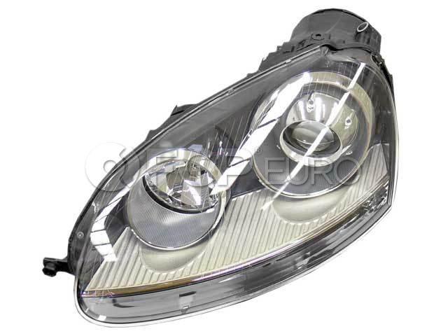 VW Headlight - Genuine VW Audi 1K6941039B