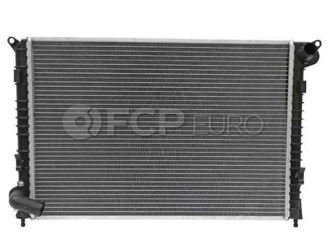 Mini Radiator - Genuine Mini 17117570821