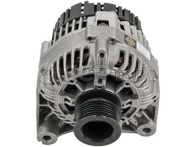 BMW Remanufactured 115 Amp Alternator - Genuine BMW 12311405918