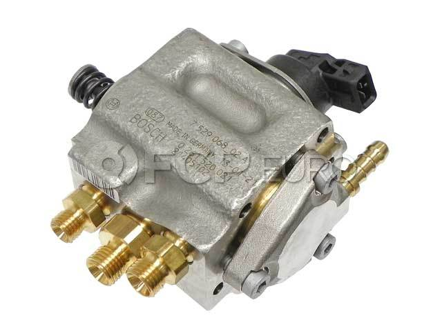 BMW High Pressure Fuel Pump - Genuine BMW 13517529068