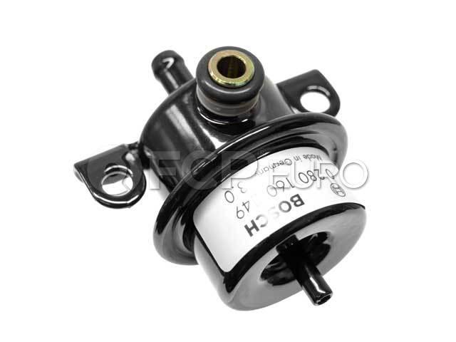 BMW Fuel Pressure Regulator - Genuine BMW 13531711541