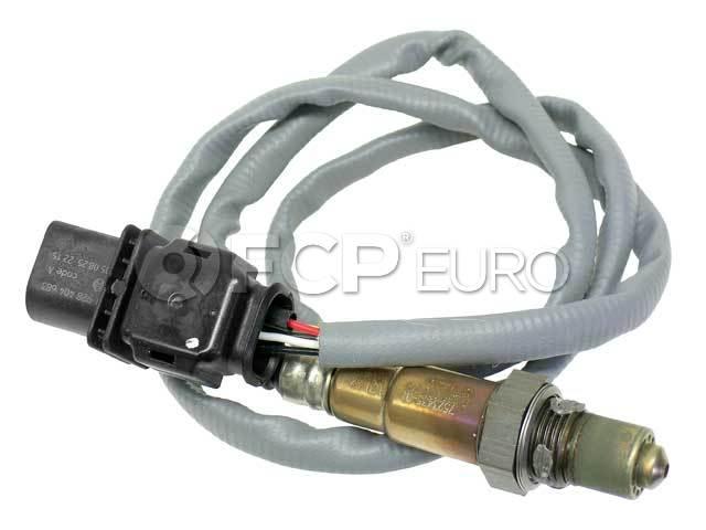 BMW Oxygen Sensor - Genuine BMW 11787523435