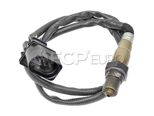 BMW Oxygen Sensor - Genuine BMW 11787515826