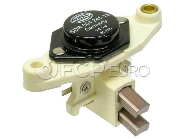 BMW Voltage Regulator - Genuine BMW 12311726022