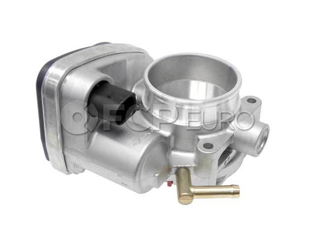 Mini Throttle Body - Genuine Mini 13541503358