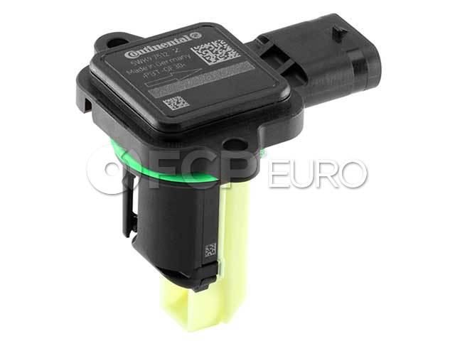BMW Mass Air Flow Sensor - Genuine BMW 13627593624