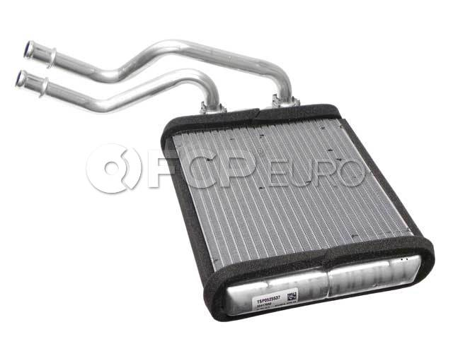 VW Audi HVAC Heater Core Front (Touareg Q7) - Genuine VW Audi 7L0819031
