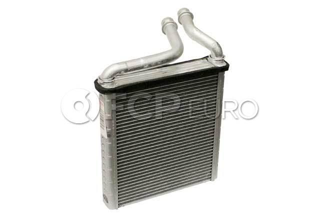 VW HVAC Heater Core - Genuine VW 3C0819031A